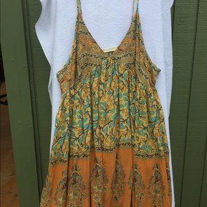 fad66c953e53 Spell   The Gypsy Collective Dresses - Spell Designs Delirium Strappy Mini  Dress size L